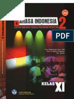 Kelas XI SMK Bahasa Indonesia Mokhamad Irman