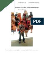 An ensemble of Inter-Galactic Techno-Tribal Saltimbanques - Fiasco Press