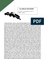 Platón, La República,libro II