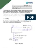 Technical Bulletins > T001 - Air Test