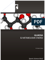 metabolisme glukosa
