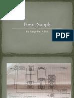 04 . Power Supply