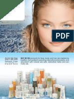 GUY de on - Presentation for Distributor (2)