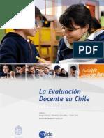 La Evaluacion Docente en Chile