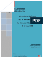 Program Conference