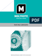 Semi Dry Lubricants