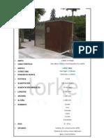 LORKE SYSTEMS, FABRICANTE DE ASEOS PÚBLICOS AUTOLIMPIABLES