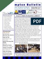 Issue 5 Newsletter
