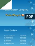 Management Project Slides