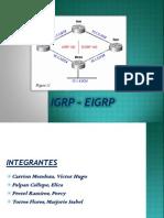 Igrp Eigrp[1] Final
