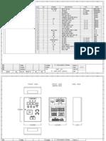 06 - Diagram Panel AMF 1x20KVA