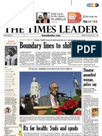 Times Leader 10-10-2011
