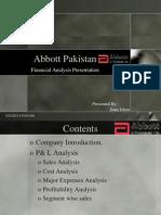 Abbott Pakistan