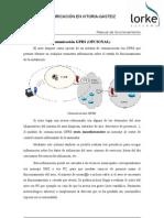 Lorke Systems - Sistema de Comunicación y Control de Aseos Públicos Autolimpiables - Self cleaning Toilets