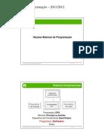 IP Nocoes Basicas Programacao