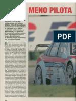 Alfa Romeo 155 v6 Ti '95 Dtm d1