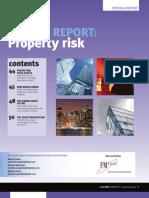 Strategic Risk Report on Property Risk
