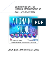 Automation Studio Tutorial