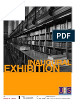 UBS Inaugural Exhibition and Fair - 2 Nov 2011