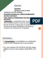 Amalgamation Merger Acquisition Takeover[1]