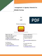 Agriculture Risk Management in Uganda_UAP