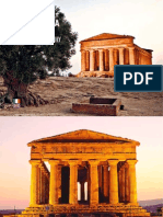 Archeologia in Sicilia - Archaeology in Sicily