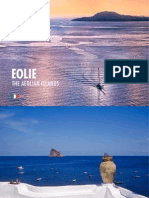 Eolie - The Aeolian Islands