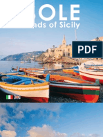 Sicilia Isole - Islands of Sicily