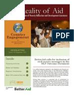 CORT Newsletter Issue 6