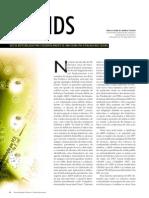 AIDS - Uso Da Biotecnologia Para o to de Uma Vacina Viva Atenuada Mais Segura