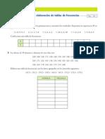 Estadística y probabilidad