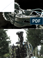 13pix Kolja Kugler & his robot @ mauerpark berlin 9-2011 www.ollisfotos.com