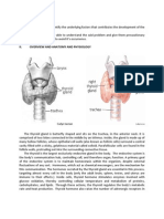 Case Analysis in Or_dr
