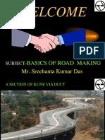 Basics of Road