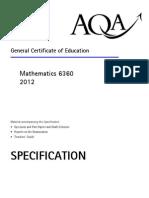 AQA-6360-W-SP-12