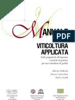 manuale viticoltura applicata