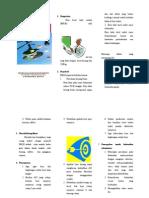 Leaflet BBLR