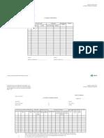 Pavement Formats