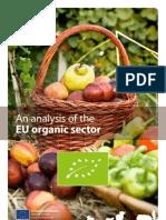EU Organic_ STAT 2010_en