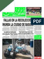 EDICIÓN 05 DE OCTUBRE DE 2011