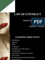 Business Law Mod1