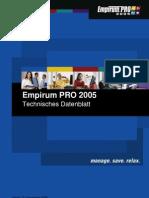 Whitepaper Empirum PRO