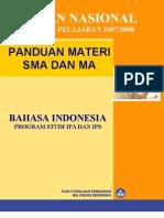 Indonesia IPA IPS