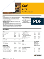 cat 277 manual dust elevator rh scribd com