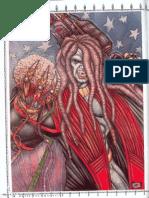 Vampire the Masquerade - Cyberpunk 2020, World of Future Darkness