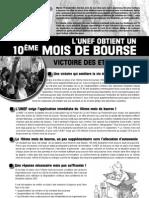 Tract_10ème_mois_de_bourse