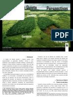 Protocolo de Quioto - Perspectivas