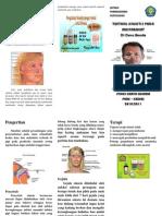 Leaflet Sinusitis