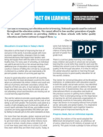 A global compact on learning