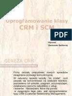 CRMSCM
